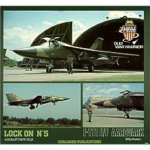 Lock On No. 5 : F-111 E/F Aardvark