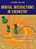 img - for Orbital Interactions in Chemistry book / textbook / text book