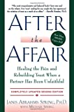 After the Affair, Janis A. Spring, 0062122703