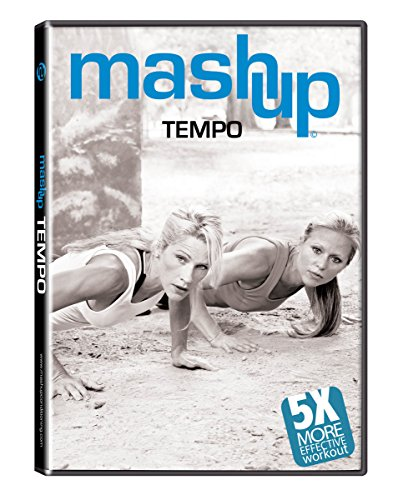 MASH Up Conditioning TEMPO DVD
