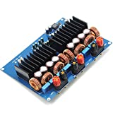 TAS5630 + OPA1632DR 2.0 channel Class D digital amplifier board 1200W