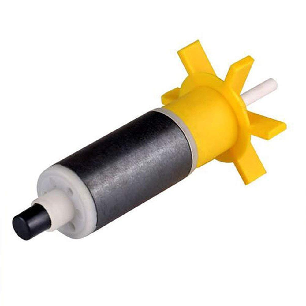 6w Submersible Water Pump for Aquarium 220V Pond Type Circulation Pump,14W [Energy Class A],52w