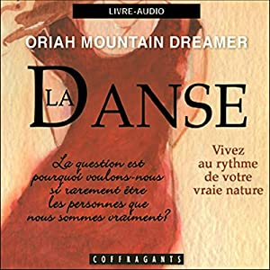 La danse | Livre audio