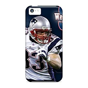 Tpu Case Cover Compatible For Samsung Galaxy S3 Cover / Hot Case/ New England Patriots