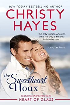 The Sweetheart Hoax by [Hayes, Christy]