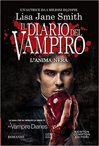 Il diario del vampiro (King): Amazon.es: Lisa Jane Smith, M. Amodio: Libros en idiomas extranjeros