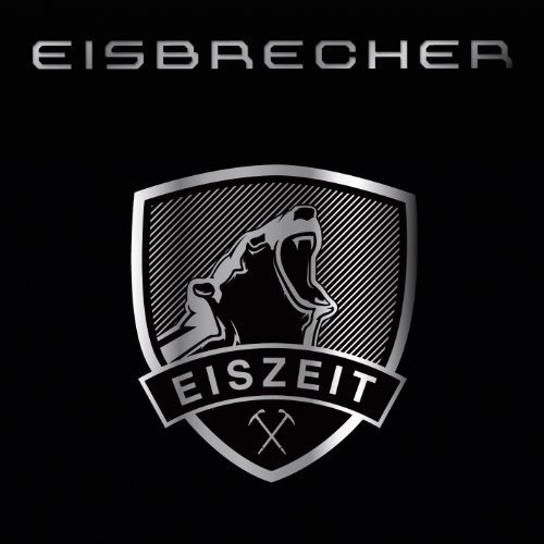 CD : Eisbrecher - Eiszeit (Limited Edition, Portugal - Import)