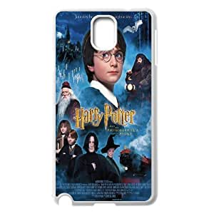 LeonardCustom Harry Potter Inspirational Quotes Protective Rubber Coated Phone Cover Case Protective Case 120 For Samsung Galaxy NOTE3 Case Cover At ERZHOU Tech Store
