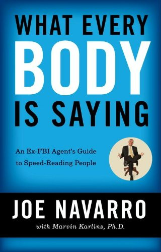 What Every BODY Saying Speed Reading ebook