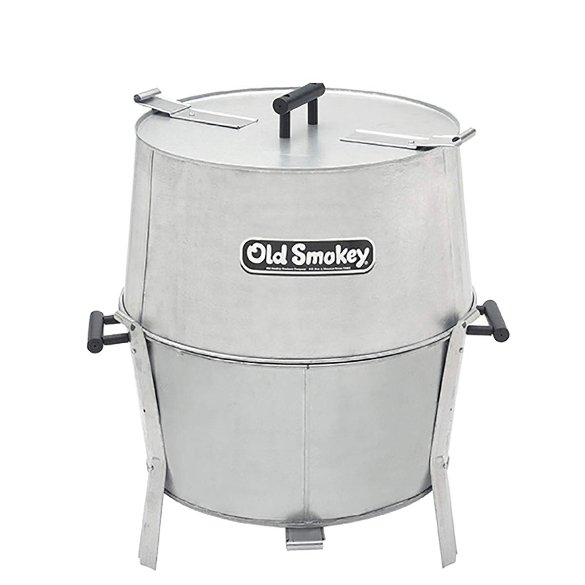 Old Smokey Charcoal Grill 22 Large