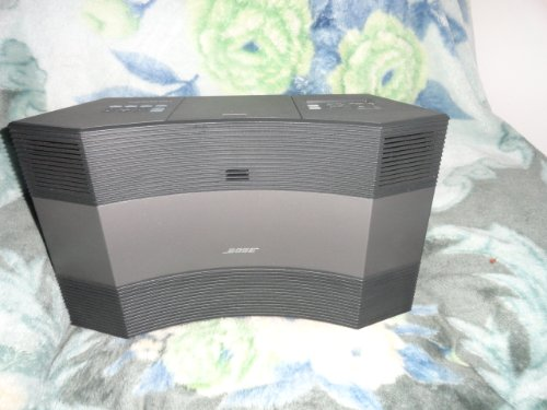 bose-acoustic-wave-music-system-ii-graphite-gray
