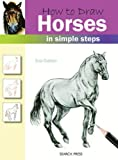 Search Press Books-How To Draw Horses