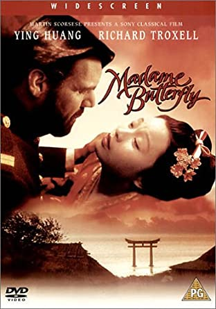 Madame Butterfly [UK Import]