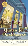 Gluten for Punishment, Nancy J. Parra, 0425252108