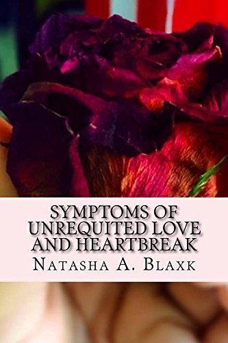 Unrequited love symptoms