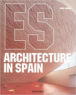 architecture in spain english german and french edition