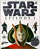 Star Wars Episode 1-The Visual Dictionar