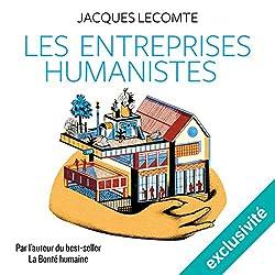 Les entreprises humanistes