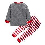 2t Pajamas Boys Sleepwear Pajama Set 100% Cotton