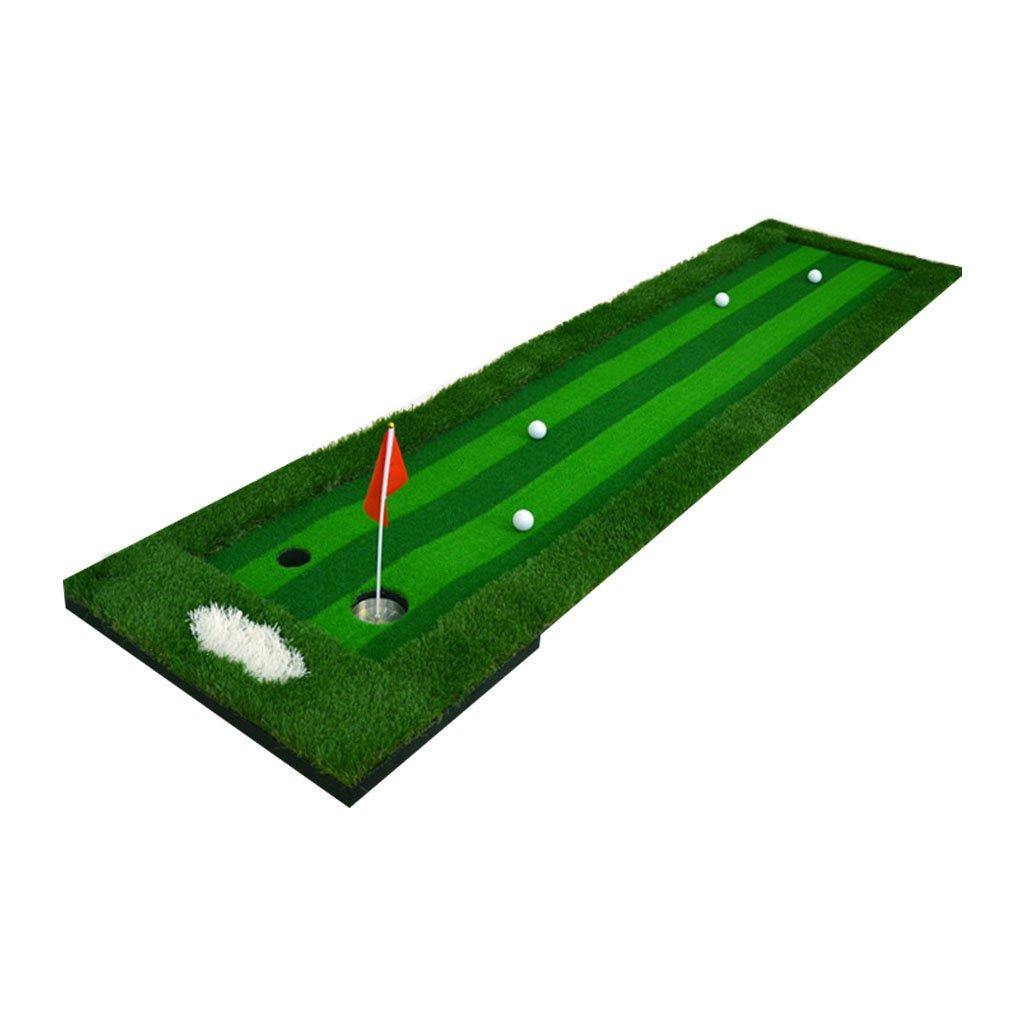 LEI ZE JUN UK- Golf Putting Practice Indoor Green Practice ...