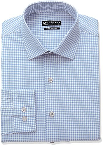 dress shirts slim fit - 3