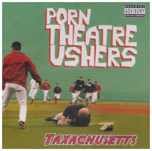Taxachusetts by Porn Theatre Ushers