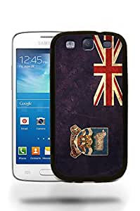 Falkland Island National Vintage Flag Phone Case Cover Designs for Samsung Galaxy S3