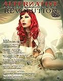 Alternative Revolution Magazine Issue # 5, Michael Enoches, 1936882728