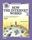 How the Internet Works, Preston Gralla, 0789725827