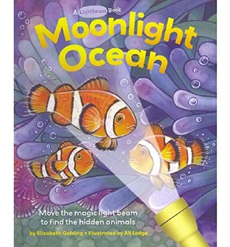 Moonlight Ocean (Lightbeam Books)