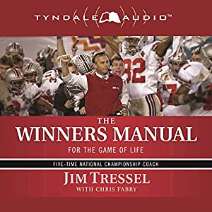 The Winners Manual Audiobook