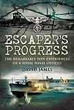 Escaper's Progress, James David, 1844158438
