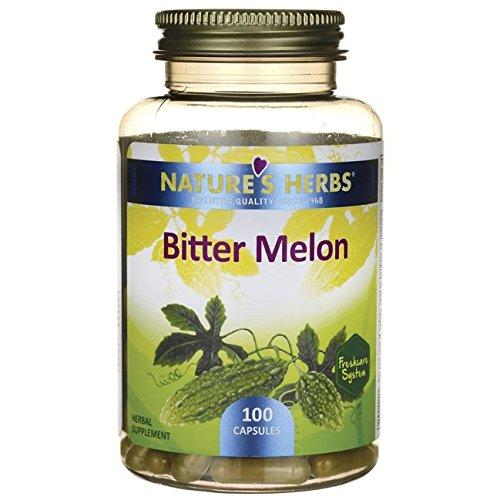 Natures-Herbs-Bitter-Melon-100-Caps