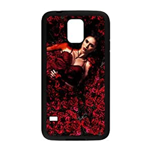 [H-DIY CASE] For Samsung Galaxy S5 -TV Show The Vampire Diaries-CASE-7