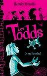 Les Todds - Tome 2 - Le cas Hannibal par Tonollo