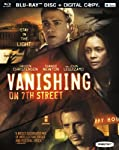 Cover Image for 'Vanishing on 7th Street + DC'