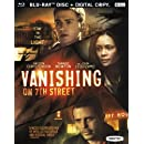 Vanishing on 7th Street (+ Digital Copy) [Blu-ray]