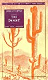 img - for The Desert (Peregrine Smith Literary Naturalists) book / textbook / text book