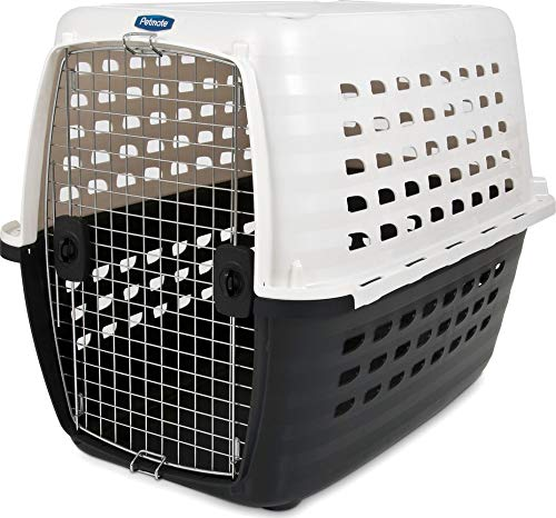 Petmate Compass Fashion Kennel Cat and Dog -