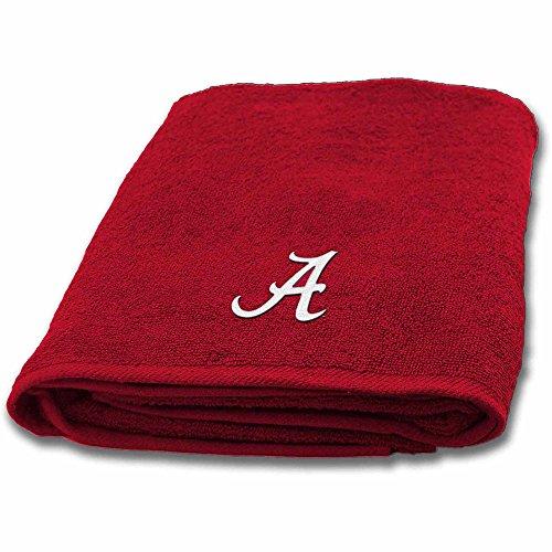 NCAA Alabama Crimson Tide Decorative Bath Towel, Set of 2
