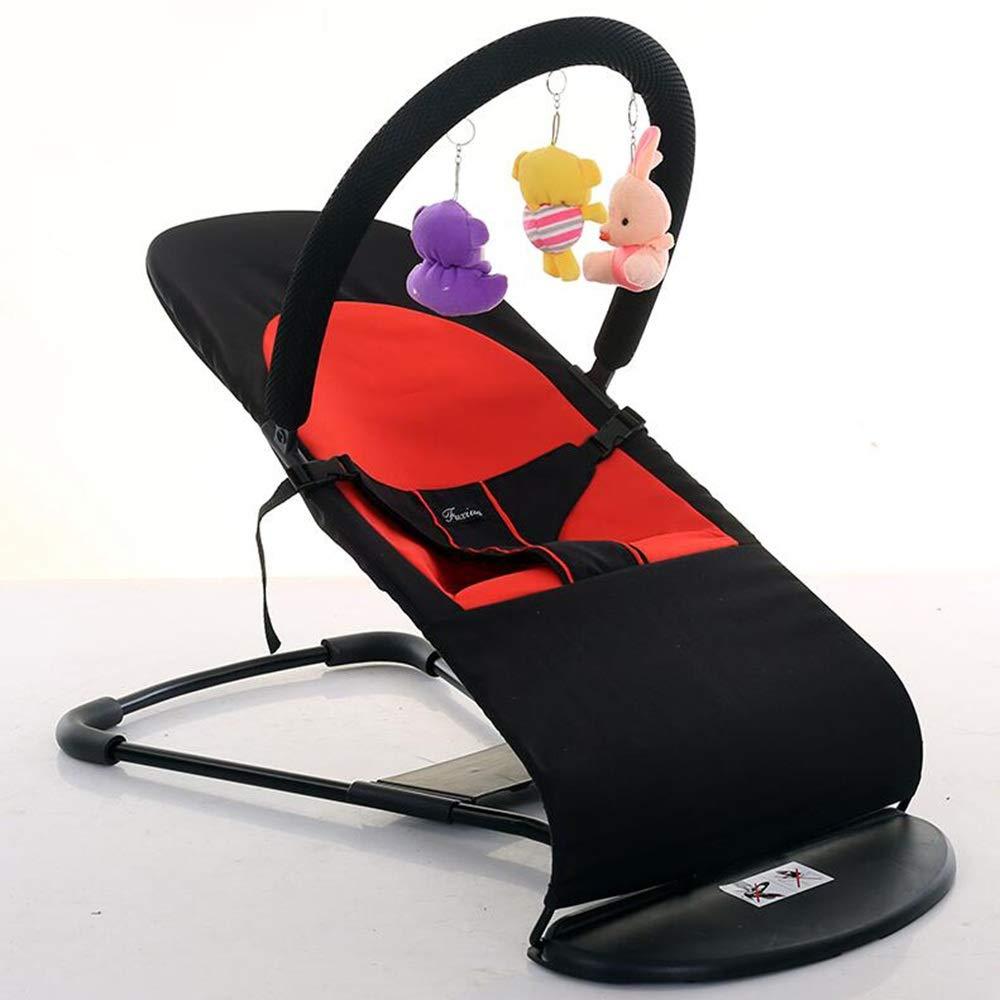 Silla Mecedora de bebé, el guardaespaldas del Respaldo Sistema de ...