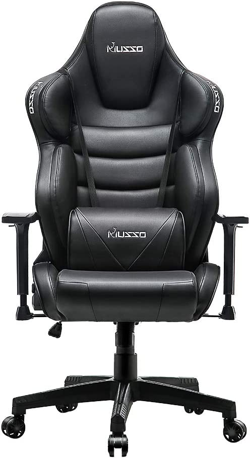519CJr%2Bg2bL. AC SL1001 - What Is The Best Gaming Chair For Short Person - ChairPicks