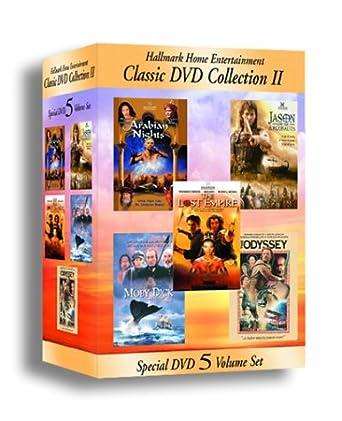 The Odyssey [USA] [DVD]: Amazon.es: Armand Assante, Greta ...