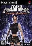 Lara Croft Tomb Raider: The  Angel Of Darkness