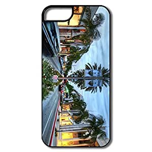 PTCY IPhone 5/5s Personalized Cool Beverly Hills
