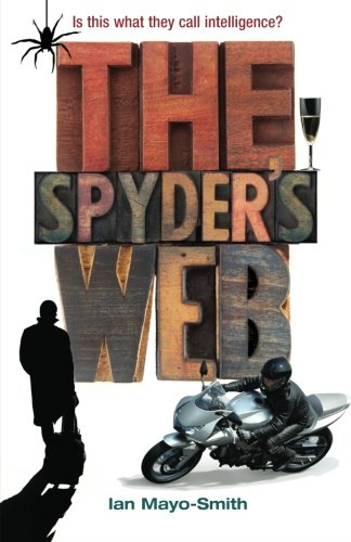 The Spyder's Web:Is this what they call intelligence?