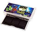 Ben10 Licenced Nintendo DS Lite Alien Force Crystal Case