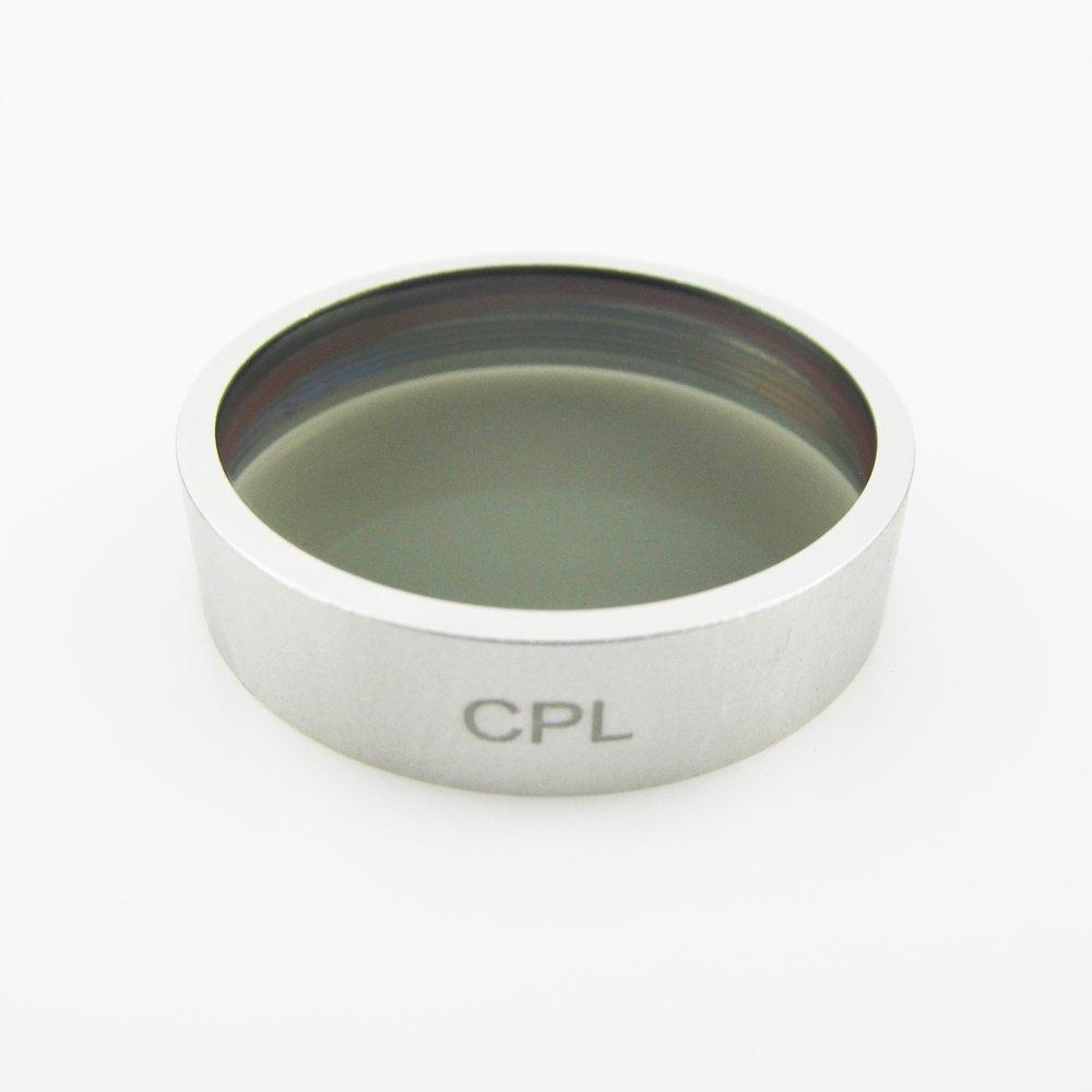 Penivo CPL Polarizing filter for DJI Phantom 3 Camera Lens Filters 4K(Pro & Advanced) by PENIVO