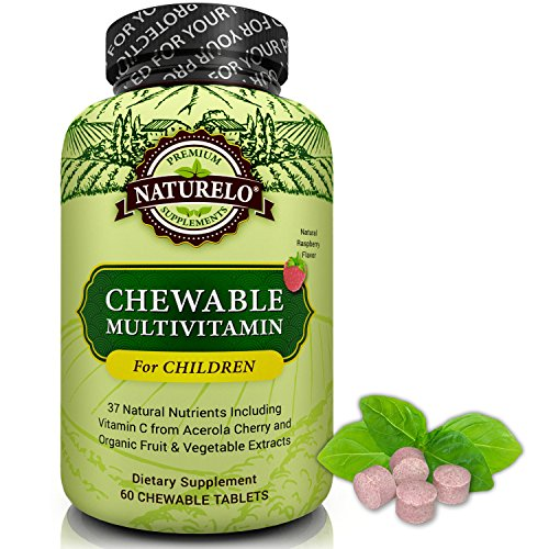 Best Vegan Chewable Multivitamins Adults Amp Kids