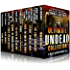 Ultimate Undead Collection: The Zombie Apocalypse Best Sellers Boxed Set (10 Books)